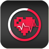 Resting Heart Rate Calculator icon