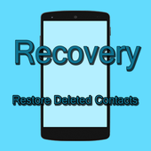 Restore Deleted Contacts Guide icon