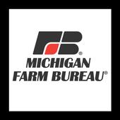 Michigan Farm Bureau - Events icon