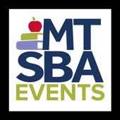 MTSBA Events icon