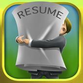Resume Tips icon
