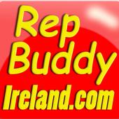 Rep Buddy icon