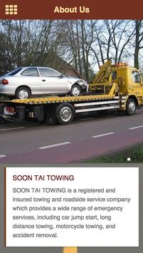 SoonTai Towing poster