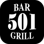 501 Bar and Grill icon
