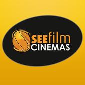 SEEFilm Bremerton Cinema icon