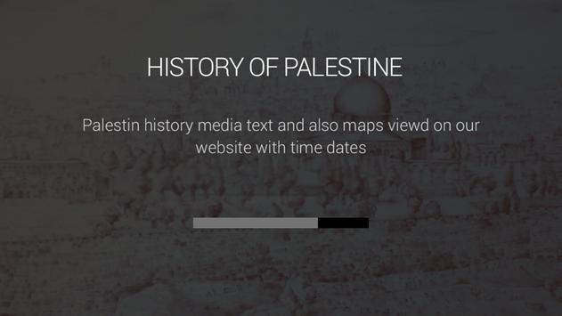 Palestinian Narrative poster