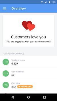 Rewardle for Business apk screenshot