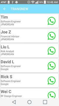 Salary Star - Coach Evisors apk screenshot