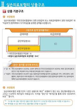 실손의료보험 길라잡이 apk screenshot