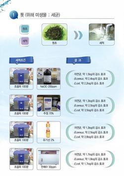 수산물 위생관리매뉴얼 apk screenshot