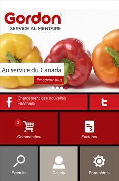 GFS Connect Mobile FR apk screenshot