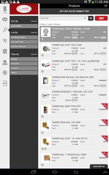 URS Connect Mobile apk screenshot