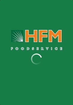 HFM Link poster