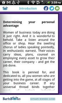 Behind Every Successful Woman apk screenshot