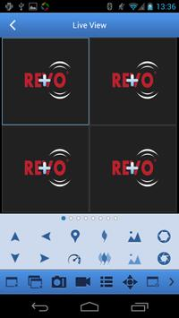 Revo Mobile Lite apk screenshot