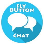 FlyButtonChat icon