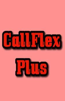 CallFlex Plus poster