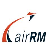 airRM Monitor icon