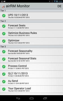 airRM Monitor apk screenshot