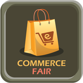 e-Commerce Fair icon