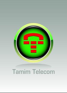 Tamim Telecom poster