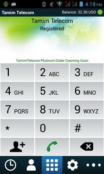 Tamim Telecom apk screenshot