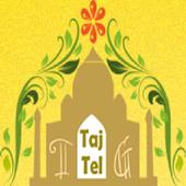TajTel icon