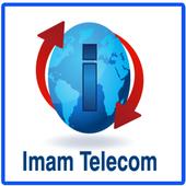 IMAM TELECOM icon
