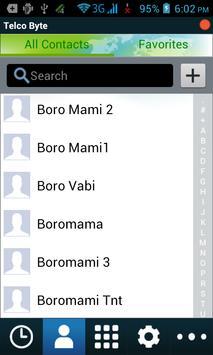Telco Byte apk screenshot