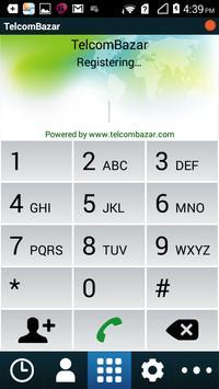 TELCOM-BAZAR poster