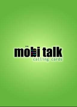 Mobi Talk poster