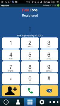 fastfone apk screenshot