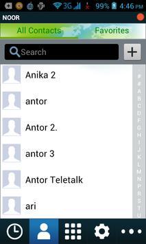 NOOR TEL apk screenshot