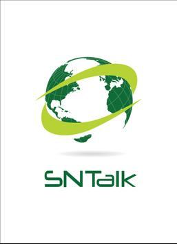 SN TALK apk screenshot