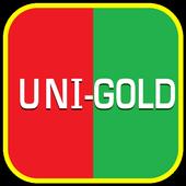 Uni-Gold icon