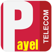 Payel Telecom icon
