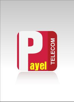 Payel Telecom poster