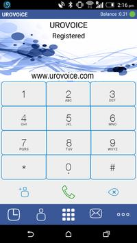 urovoice 4 poster
