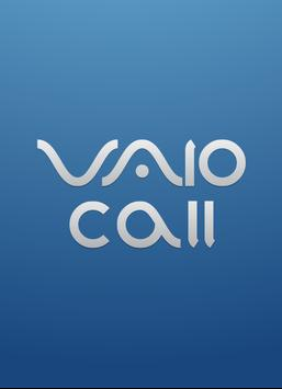 VaioCall poster