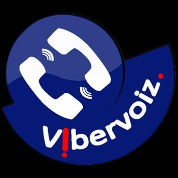 Vibervoiz iTel poster