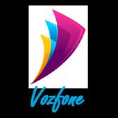 VozFone Dialer icon