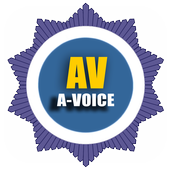 Amader Voice icon