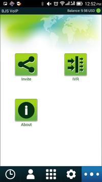 BJS VoIP 1 New Updated 3.8.6v apk screenshot
