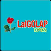 Lalgolap Express icon