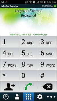 Lalgolap Express apk screenshot