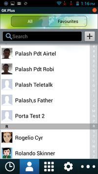GK Plus apk screenshot