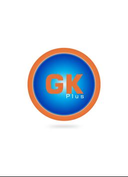 GK Plus poster