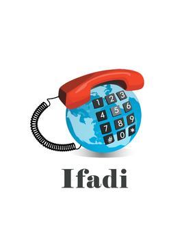 Ifadi poster