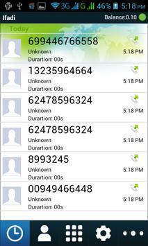 Ifadi apk screenshot