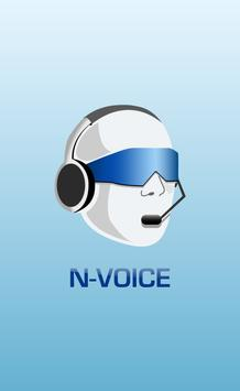 N-VOICE poster